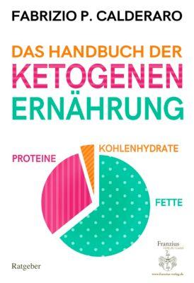Das Handbuch der ketogenen Ernährung, Fabrizio P. Calderaro