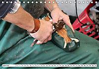 Das Handwerk der Schuhmacher (Tischkalender 2019 DIN A5 quer) - Produktdetailbild 3