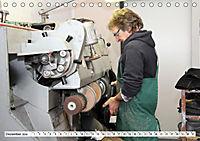 Das Handwerk der Schuhmacher (Tischkalender 2019 DIN A5 quer) - Produktdetailbild 5