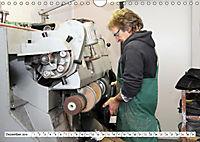 Das Handwerk der Schuhmacher (Wandkalender 2019 DIN A4 quer) - Produktdetailbild 11