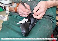 Das Handwerk der Schuhmacher (Wandkalender 2019 DIN A3 quer) - Produktdetailbild 9