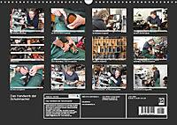 Das Handwerk der Schuhmacher (Wandkalender 2019 DIN A3 quer) - Produktdetailbild 13