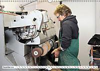 Das Handwerk der Schuhmacher (Wandkalender 2019 DIN A3 quer) - Produktdetailbild 12