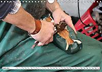 Das Handwerk der Schuhmacher (Wandkalender 2019 DIN A4 quer) - Produktdetailbild 6