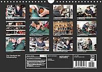 Das Handwerk der Schuhmacher (Wandkalender 2019 DIN A4 quer) - Produktdetailbild 13