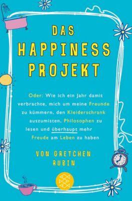 Das Happiness-Projekt, Gretchen Rubin
