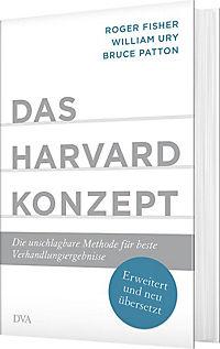 Das Harvard-Konzept - Produktdetailbild 1