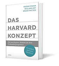 Das Harvard-Konzept - Produktdetailbild 2