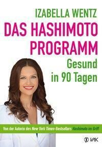 Das Hashimoto-Programm, Izabella Wentz