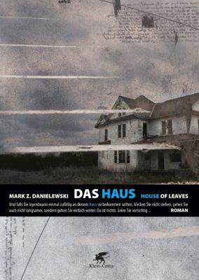 Das Haus, Mark Z. Danielewski