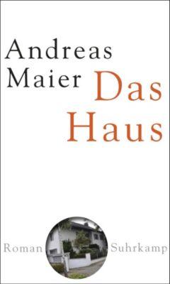 Das Haus, Andreas Maier