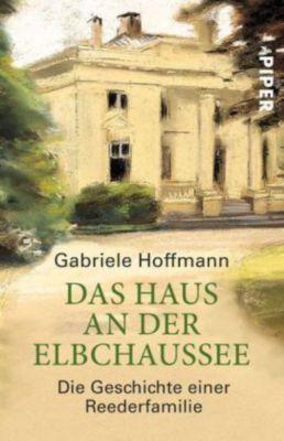 Das Haus an der Elbchaussee - Gabriele Hoffmann |