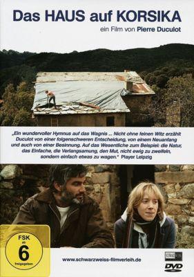 Das Haus auf Korsika, Christelle Cornil