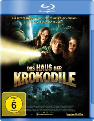 Das Haus der Krokodile, Eckhard Vollmar, Cyrill Boss, Philipp Stennert