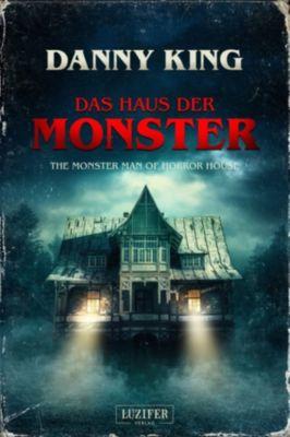 Das Haus der Monster, Danny King