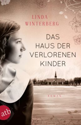 Das Haus der verlorenen Kinder, Linda Winterberg