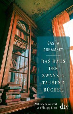 Das Haus der zwanzigtausend Bücher, Sasha Abramsky