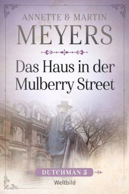 Das Haus in der Mulberry Street, Annette und Martin Meyers