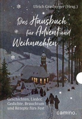 Das Hausbuch für Advent und Weihnachten