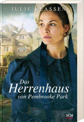 Das Herrenhaus von Pembrooke Park, Julie Klassen