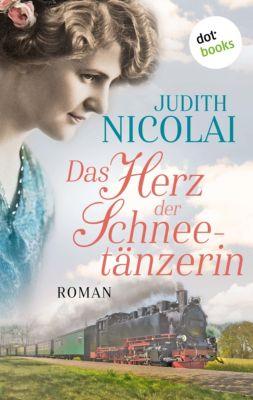 Das Herz der Schneetänzerin, Judith Nicolai