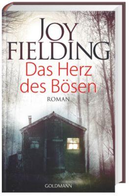Das Herz des Bösen, Joy Fielding