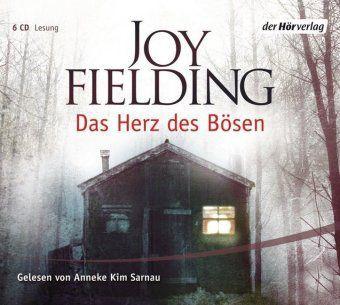 Das Herz des Bösen, 6 Audio-CDs - Joy Fielding pdf epub