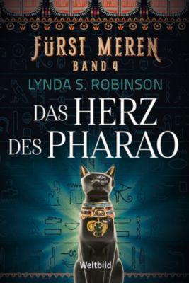 Das Herz des Pharao, Lynda S. Robinson