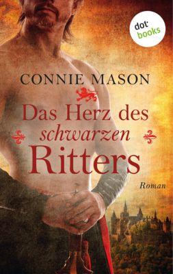 Das Herz  des Schwarzen Ritters, Connie Mason