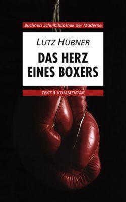 Das Herz eines Boxers, Lutz Hübner
