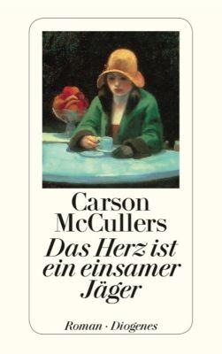 Das Herz ist ein einsamer Jäger - Carson McCullers pdf epub