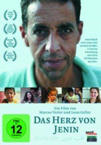 Das Herz von Jenin, Dokumentation
