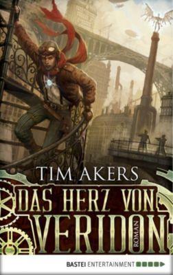 Das Herz von Veridon, Tim Akers
