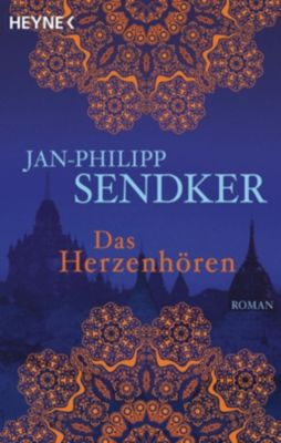 Das Herzenhören, Jan-Philipp Sendker