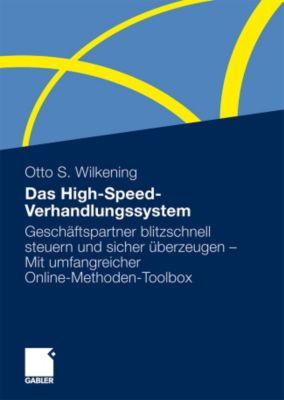 Das High-Speed-Verhandlungssystem, Otto S. Wilkening