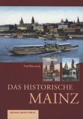 Das Historische Mainz Buch Portofrei Bei Bestellen