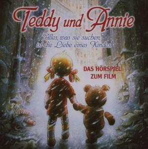 Das Hörspiel Z.Film, Teddy Und Annie