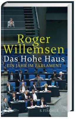 Das Hohe Haus, Roger Willemsen