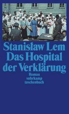 Das Hospital der Verklärung, Stanislaw Lem