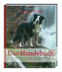 Das Hundebuch, Annette Hackbarth