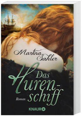 Das Hurenschiff, Martina Sahler