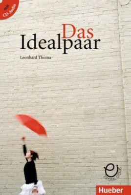 Das Idealpaar, m. Audio-CD, Leonhard Thoma
