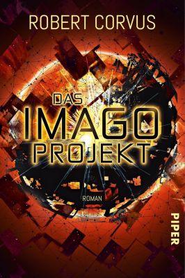 Das Imago-Projekt - Robert Corvus pdf epub