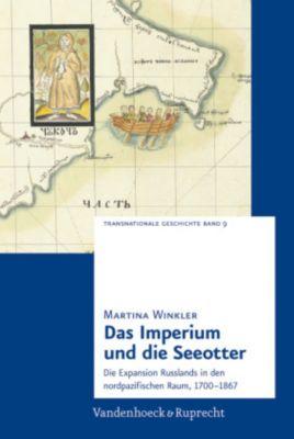Das Imperium und die Seeotter, Martina Winkler