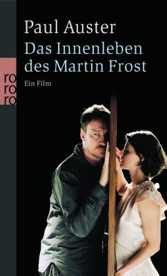 Das Innenleben des Martin Frost, Paul Auster