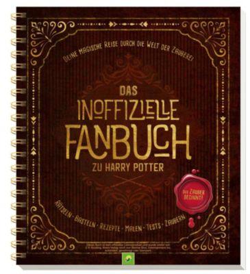 Das inoffizielle Fanbuch zu Harry Potter, Katharina Bensch