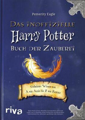 Das inoffizielle Harry-Potter-Buch der Zauberei, Pemerity Eagle
