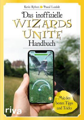 Das inoffizielle Wizards-Unite-Handbuch -  pdf epub