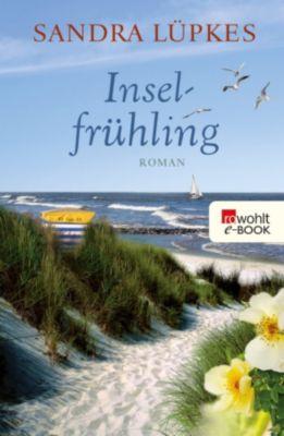 Das Inselhotel: Inselfrühling, Sandra Lüpkes