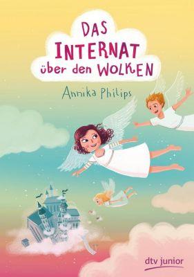 Das Internat über den Wolken, Annika Philips
